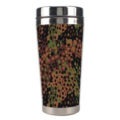 Digital Camouflage Stainless Steel Travel Tumblers
