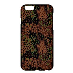 Digital Camouflage Apple Iphone 6 Plus/6s Plus Hardshell Case