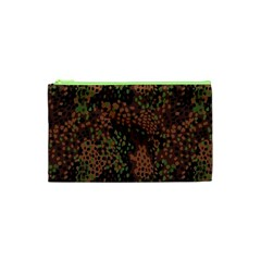 Digital Camouflage Cosmetic Bag (xs)