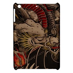 Chinese Dragon Apple Ipad Mini Hardshell Case