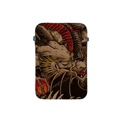 Chinese Dragon Apple Ipad Mini Protective Soft Cases
