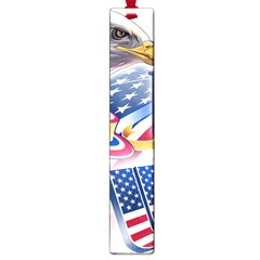 United States Of America Usa  Images Independence Day Large Book Marks