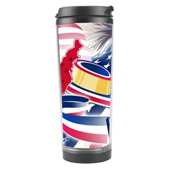 United States Of America Usa  Images Independence Day Travel Tumbler