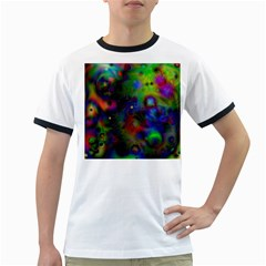 Full Colors Ringer T Shirts