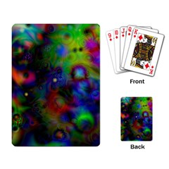 Full Colors Playing Card