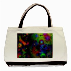 Full Colors Basic Tote Bag