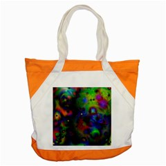 Full Colors Accent Tote Bag