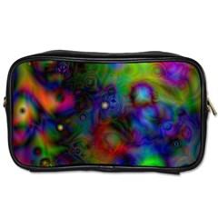 Full Colors Toiletries Bags 2 Side