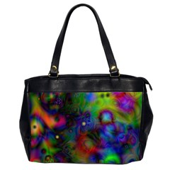 Full Colors Office Handbags (2 Sides)