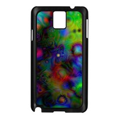 Full Colors Samsung Galaxy Note 3 N9005 Case (black)