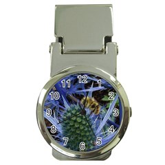Chihuly Garden Bumble Money Clip Watches