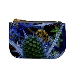 Chihuly Garden Bumble Mini Coin Purses