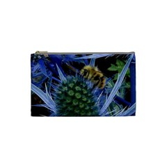 Chihuly Garden Bumble Cosmetic Bag (small)