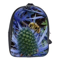 Chihuly Garden Bumble School Bags(large)