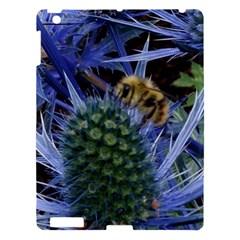 Chihuly Garden Bumble Apple Ipad 3/4 Hardshell Case