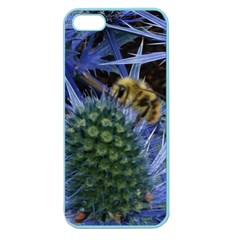 Chihuly Garden Bumble Apple Seamless Iphone 5 Case (color)