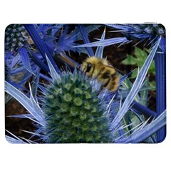 Chihuly Garden Bumble Samsung Galaxy Tab 7  P1000 Flip Case