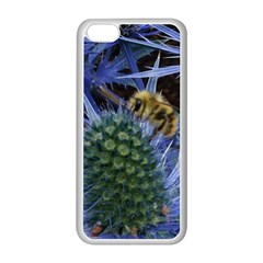 Chihuly Garden Bumble Apple Iphone 5c Seamless Case (white)