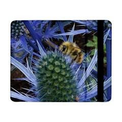 Chihuly Garden Bumble Samsung Galaxy Tab Pro 8 4  Flip Case