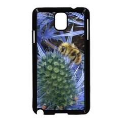 Chihuly Garden Bumble Samsung Galaxy Note 3 Neo Hardshell Case (black)