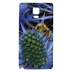 Chihuly Garden Bumble Galaxy Note 4 Back Case