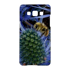 Chihuly Garden Bumble Samsung Galaxy A5 Hardshell Case