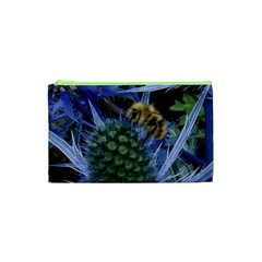 Chihuly Garden Bumble Cosmetic Bag (xs)