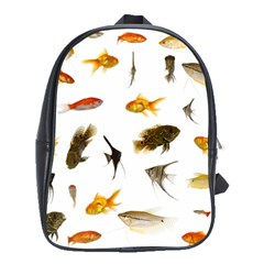 Goldfish School Bags(large)