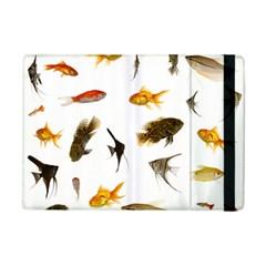 Goldfish Ipad Mini 2 Flip Cases