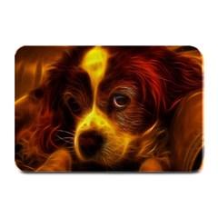 Cute 3d Dog Plate Mats