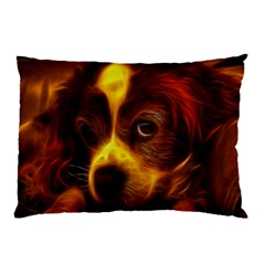 Cute 3d Dog Pillow Case (two Sides)