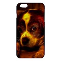 Cute 3d Dog Iphone 6 Plus/6s Plus Tpu Case
