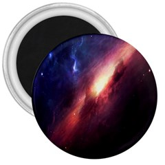 Digital Space Universe 3  Magnets