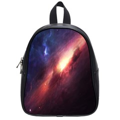 Digital Space Universe School Bags (small)
