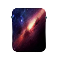Digital Space Universe Apple Ipad 2/3/4 Protective Soft Cases