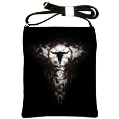 Dreamcatcher Shoulder Sling Bags