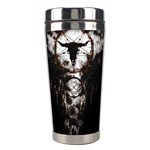DREAMCATCHER Stainless Steel Travel Tumblers Center