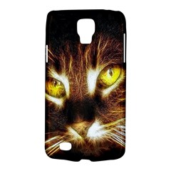 Cat Face Galaxy S4 Active