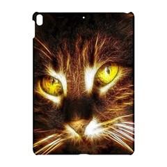 Cat Face Apple Ipad Pro 10 5   Hardshell Case