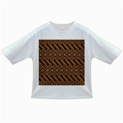 Batik The Traditional Fabric Infant/toddler T Shirts