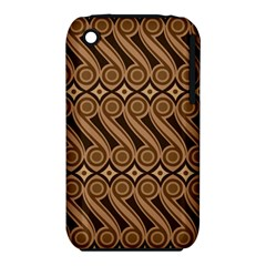 Batik The Traditional Fabric Iphone 3s/3gs