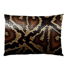 Snake Skin Olay Pillow Case