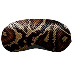 Snake Skin Olay Sleeping Masks