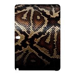 Snake Skin Olay Samsung Galaxy Tab Pro 10 1 Hardshell Case