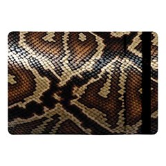 Snake Skin Olay Apple Ipad Pro 10 5   Flip Case