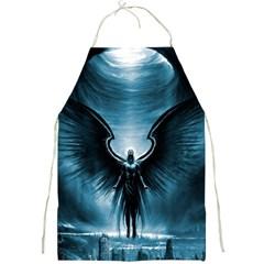 Rising Angel Fantasy Full Print Aprons