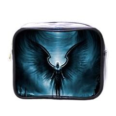 Rising Angel Fantasy Mini Toiletries Bags