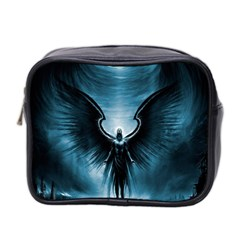 Rising Angel Fantasy Mini Toiletries Bag 2 Side