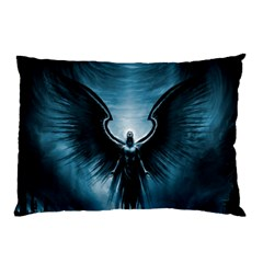 Rising Angel Fantasy Pillow Case (two Sides)