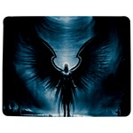 Rising Angel Fantasy Jigsaw Puzzle Photo Stand (Rectangular) Front
